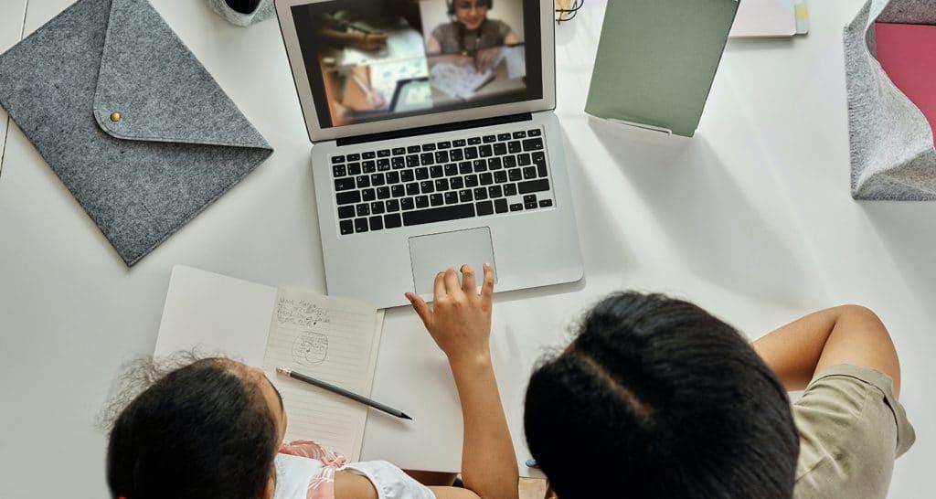 advantages of online distance learning for kids rev lr