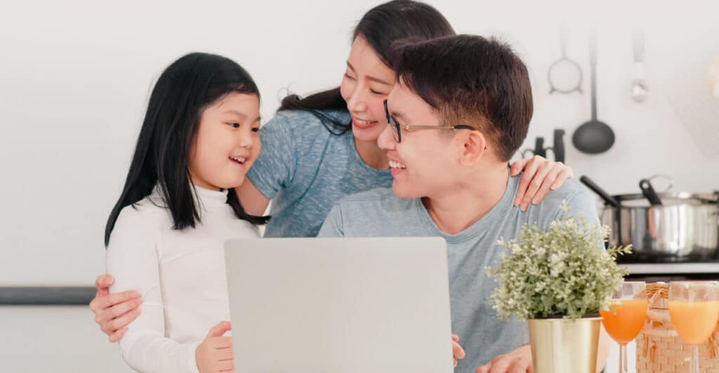 2021 Home Study Survival Guide for Parents