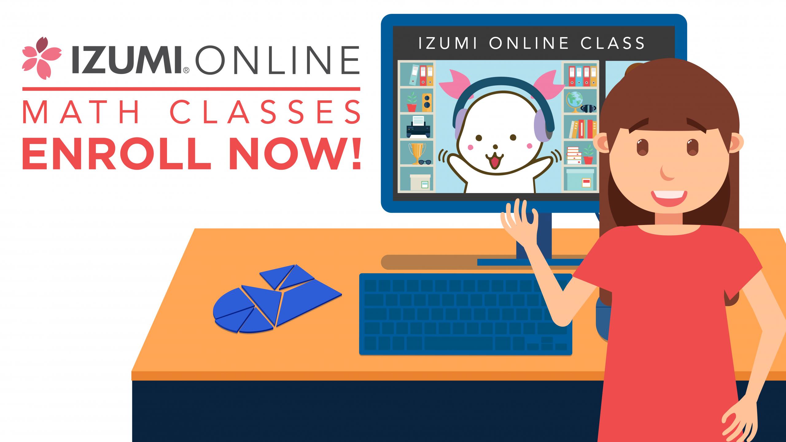 Izumi Online