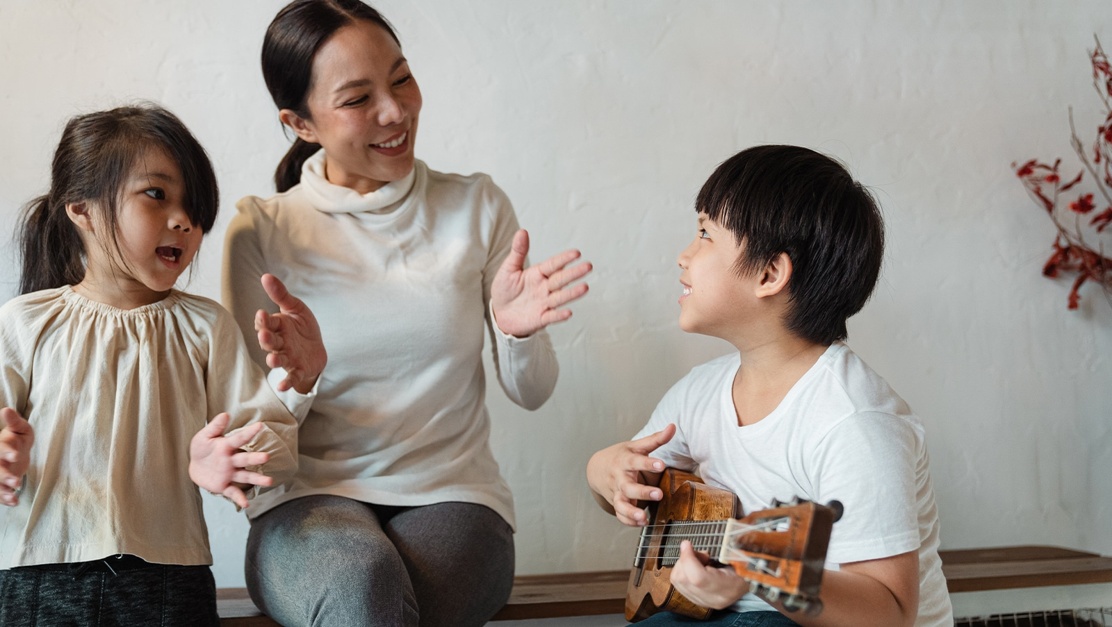 Nurture Social Skills and Make E Learning Fun at Home kids lead the game