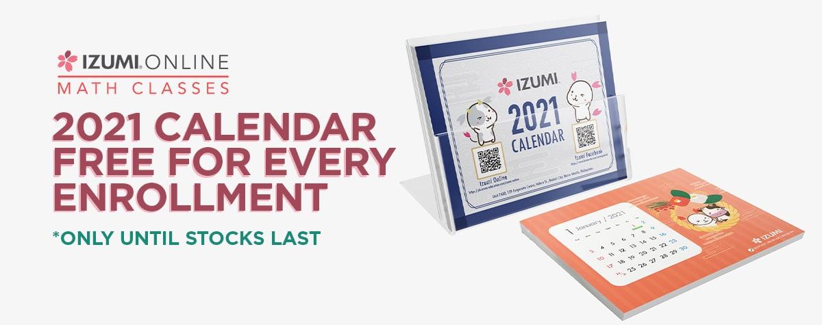 20201219 Website Banner 2021 Calendar 1 2