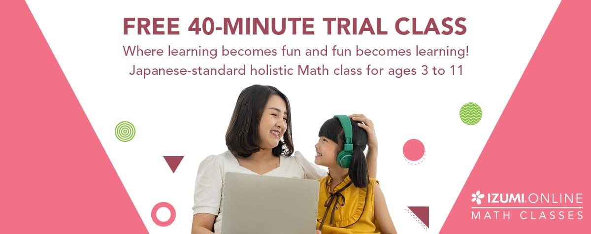 20201219 Website Banner Free Trial Class 1