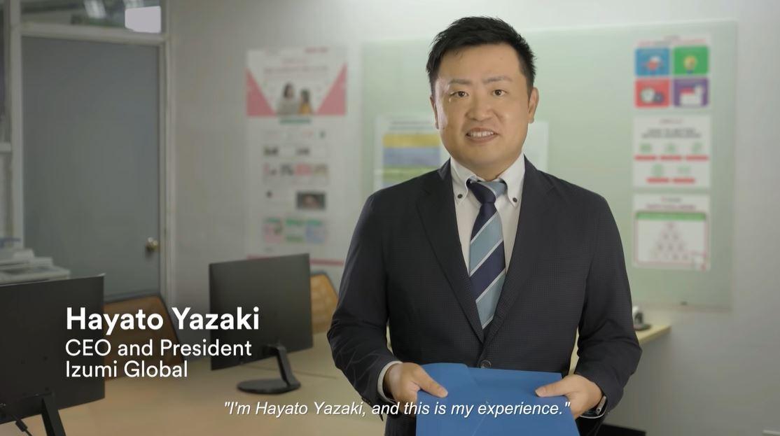 Hayato Yazaki BDO